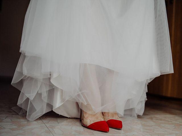 Il matrimonio di Arturo e Kateryna a Vallo della Lucania, Salerno 25