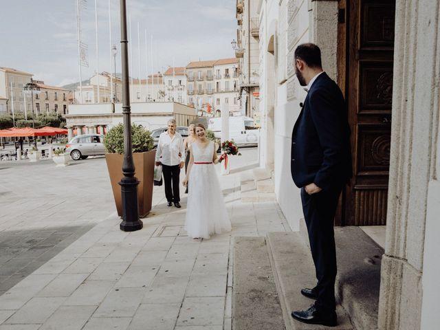 Il matrimonio di Arturo e Kateryna a Vallo della Lucania, Salerno 28