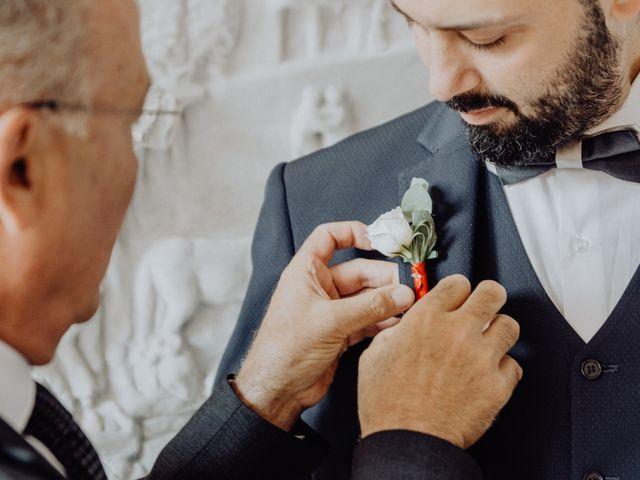 Il matrimonio di Arturo e Kateryna a Vallo della Lucania, Salerno 31