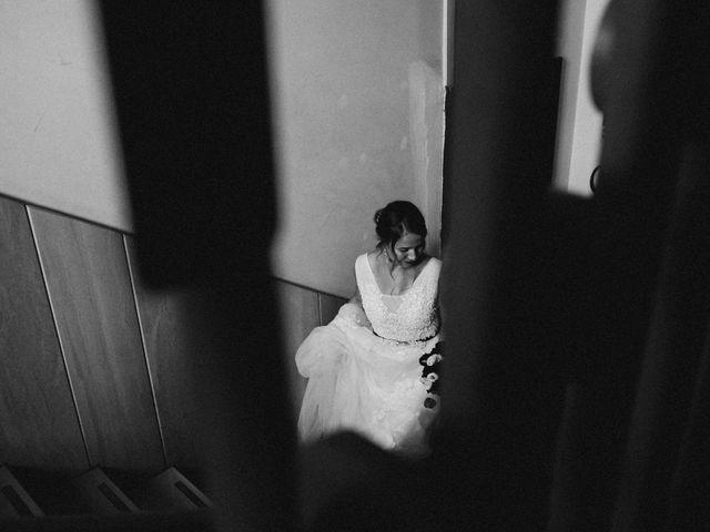 Il matrimonio di Arturo e Kateryna a Vallo della Lucania, Salerno 32