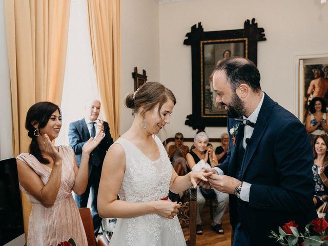 Il matrimonio di Arturo e Kateryna a Vallo della Lucania, Salerno 33