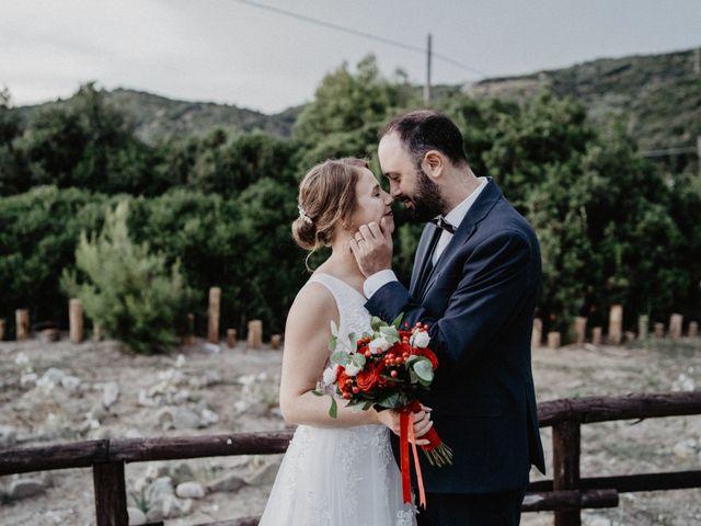 Il matrimonio di Arturo e Kateryna a Vallo della Lucania, Salerno 38