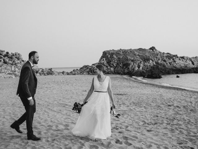 Il matrimonio di Arturo e Kateryna a Vallo della Lucania, Salerno 40