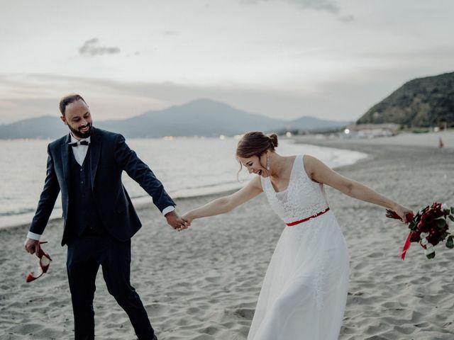 Il matrimonio di Arturo e Kateryna a Vallo della Lucania, Salerno 44