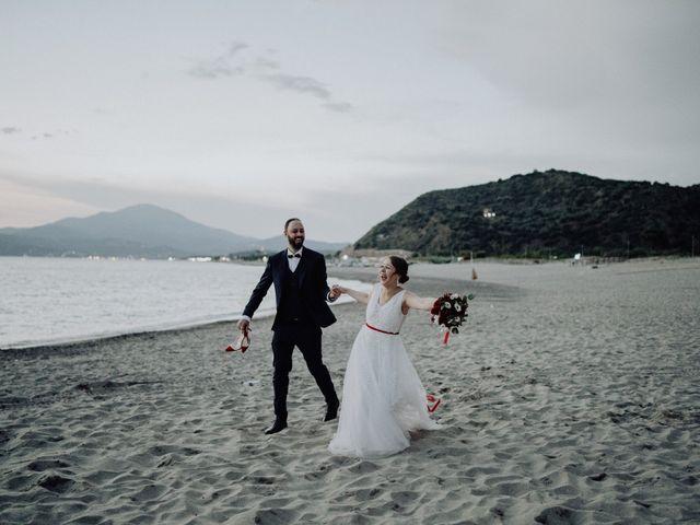 Il matrimonio di Arturo e Kateryna a Vallo della Lucania, Salerno 45