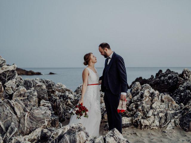 Il matrimonio di Arturo e Kateryna a Vallo della Lucania, Salerno 47