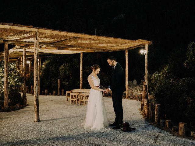 Il matrimonio di Arturo e Kateryna a Vallo della Lucania, Salerno 48