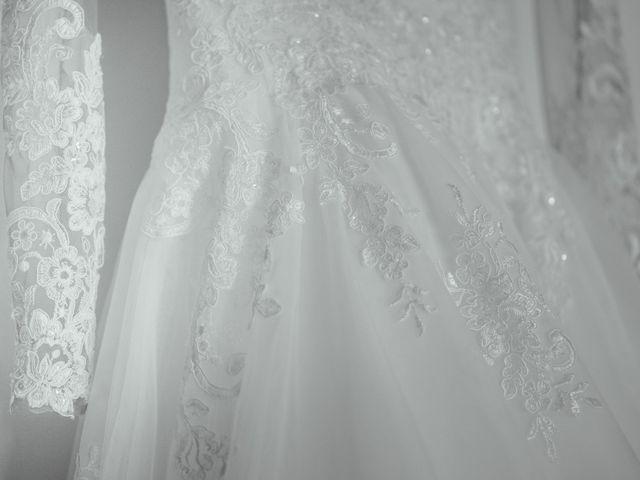 Il matrimonio di Luca e Stefania a Racconigi, Cuneo 22