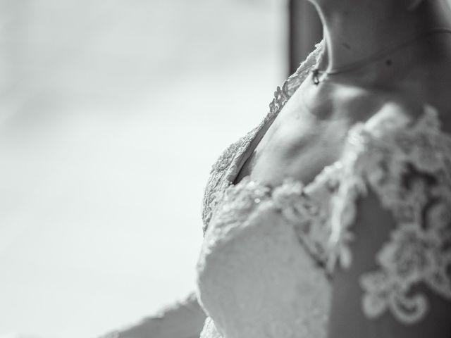 Il matrimonio di Luca e Stefania a Racconigi, Cuneo 45