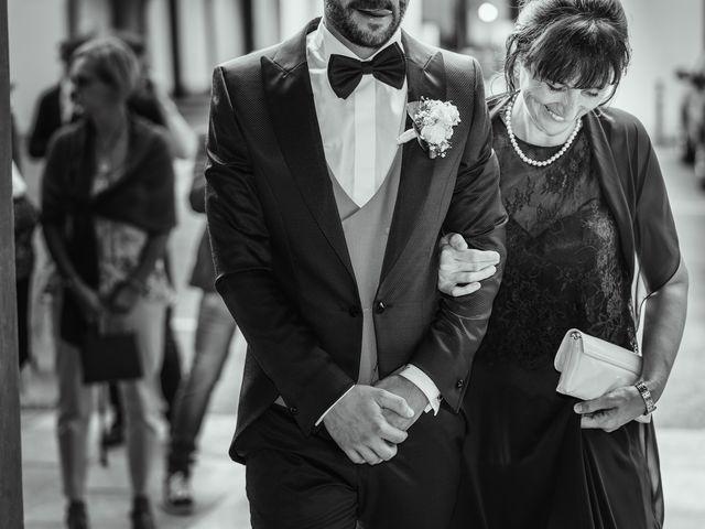 Il matrimonio di Luca e Stefania a Racconigi, Cuneo 64