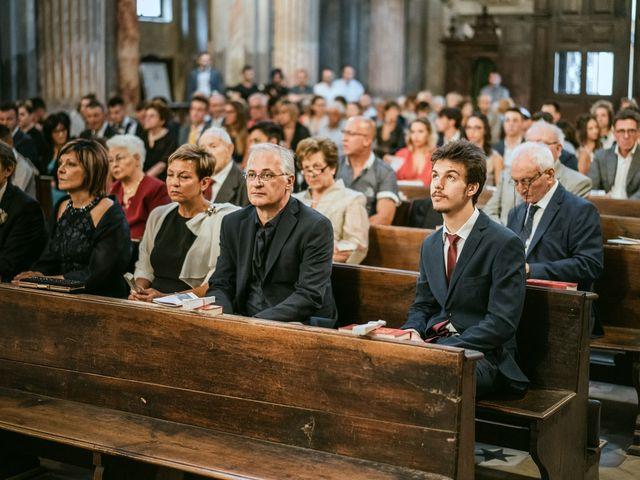 Il matrimonio di Luca e Stefania a Racconigi, Cuneo 84
