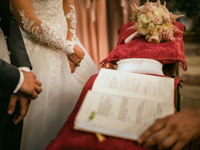 Il matrimonio di Luca e Stefania a Racconigi, Cuneo 90