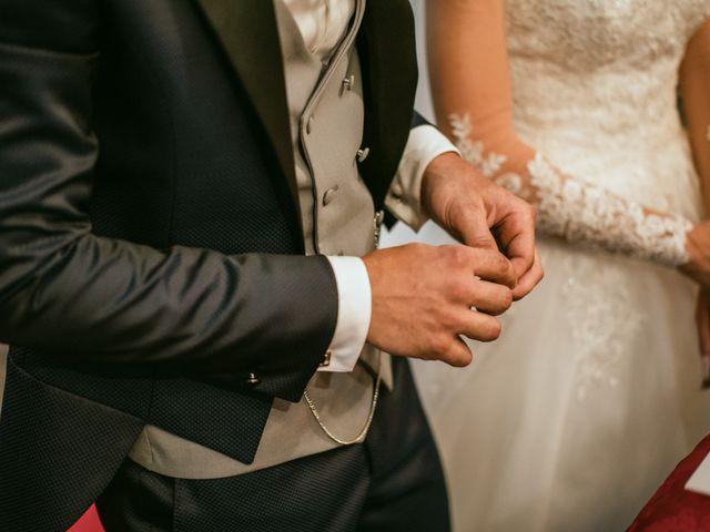 Il matrimonio di Luca e Stefania a Racconigi, Cuneo 91
