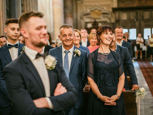 Il matrimonio di Luca e Stefania a Racconigi, Cuneo 101