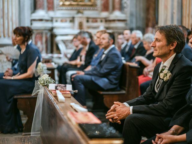 Il matrimonio di Luca e Stefania a Racconigi, Cuneo 106