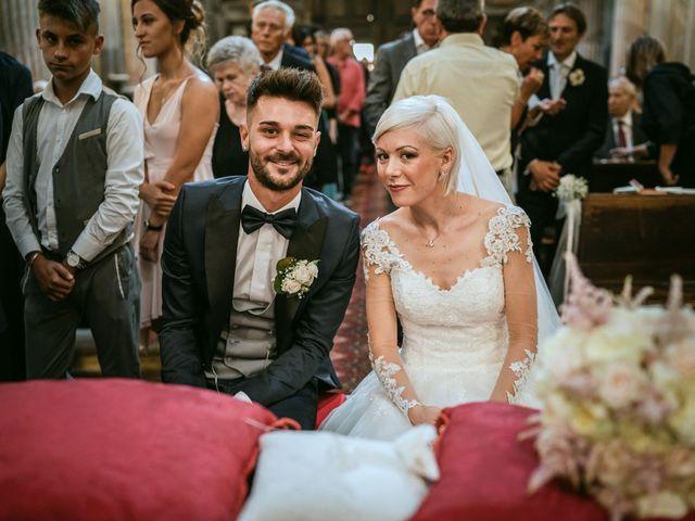Il matrimonio di Luca e Stefania a Racconigi, Cuneo 113