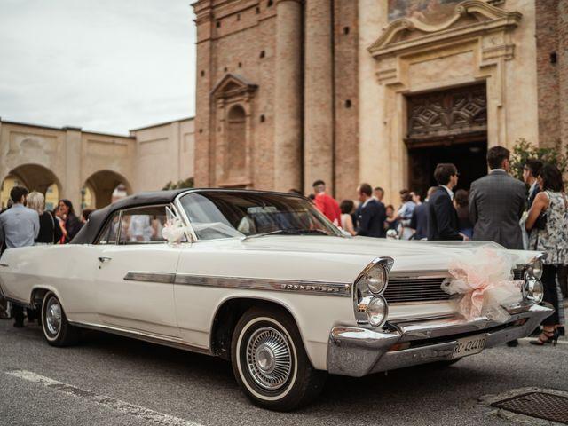 Il matrimonio di Luca e Stefania a Racconigi, Cuneo 135