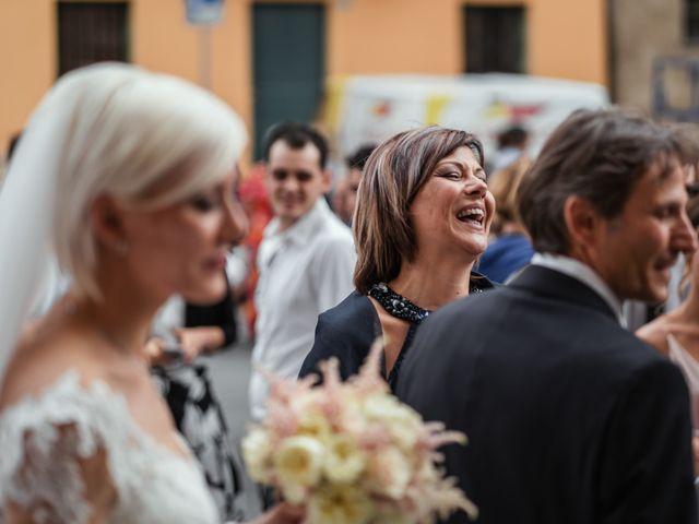 Il matrimonio di Luca e Stefania a Racconigi, Cuneo 138