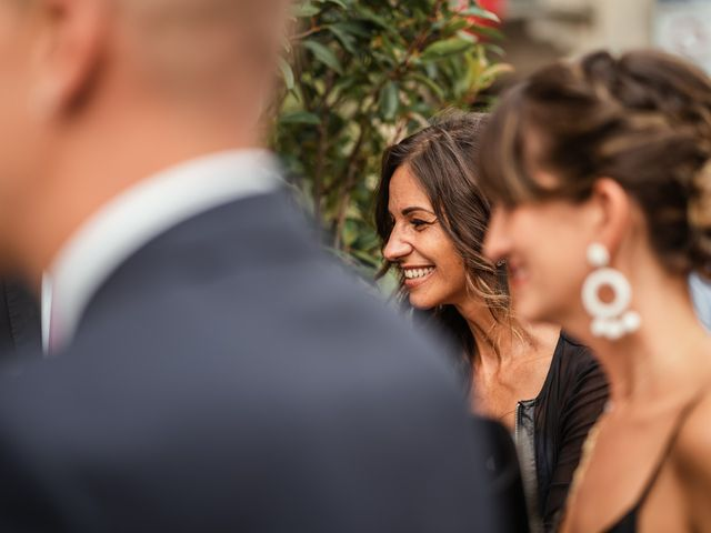 Il matrimonio di Luca e Stefania a Racconigi, Cuneo 141
