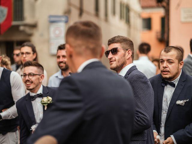 Il matrimonio di Luca e Stefania a Racconigi, Cuneo 143