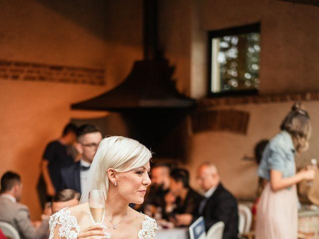 Il matrimonio di Luca e Stefania a Racconigi, Cuneo 169