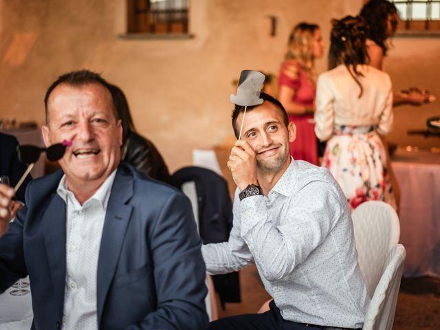 Il matrimonio di Luca e Stefania a Racconigi, Cuneo 180