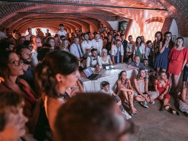 Il matrimonio di Luca e Stefania a Racconigi, Cuneo 215