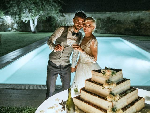 Il matrimonio di Luca e Stefania a Racconigi, Cuneo 226