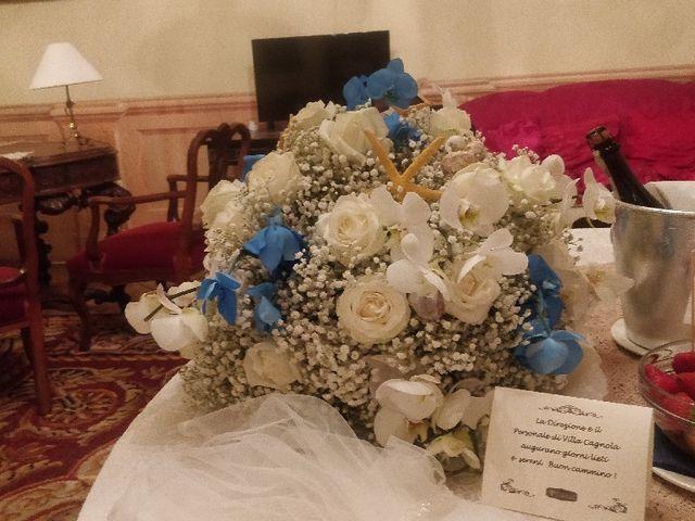 Il matrimonio di Massimo e Keveena a Gazzada Schianno, Varese 1