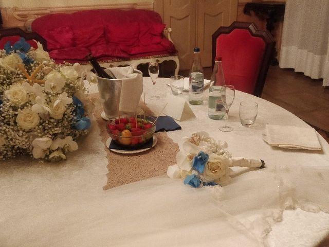 Il matrimonio di Massimo e Keveena a Gazzada Schianno, Varese 2