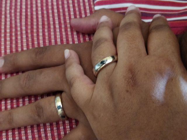 Il matrimonio di Massimo e Keveena a Gazzada Schianno, Varese 8