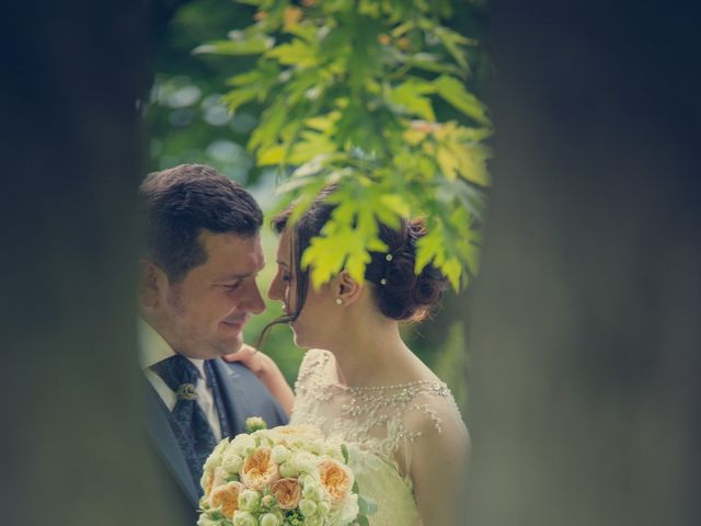 Il matrimonio di Domenico e Antonella a Moiano, Benevento 6