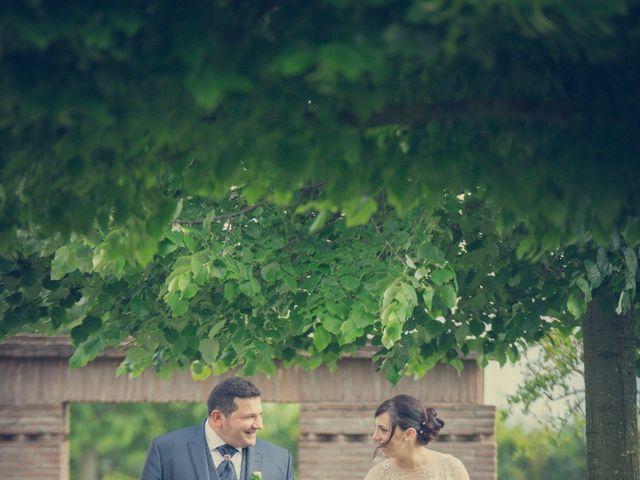 Il matrimonio di Domenico e Antonella a Moiano, Benevento 8