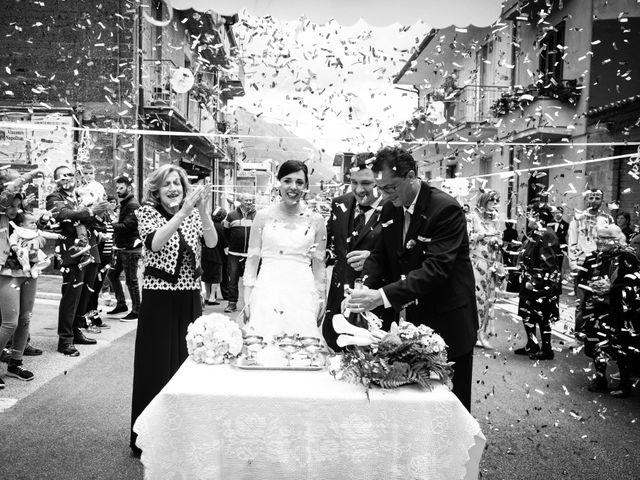 Il matrimonio di Domenico e Antonella a Moiano, Benevento 20