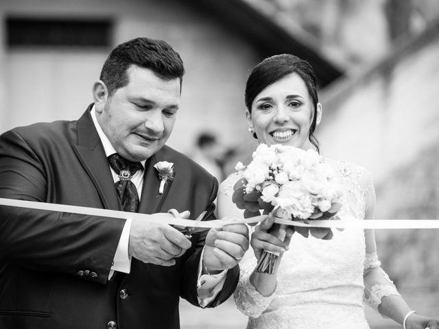 Il matrimonio di Domenico e Antonella a Moiano, Benevento 21