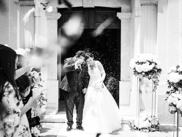 Il matrimonio di Domenico e Antonella a Moiano, Benevento 23