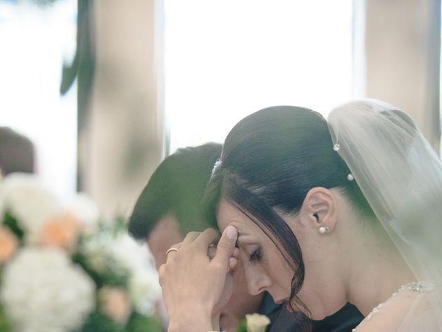 Il matrimonio di Domenico e Antonella a Moiano, Benevento 1