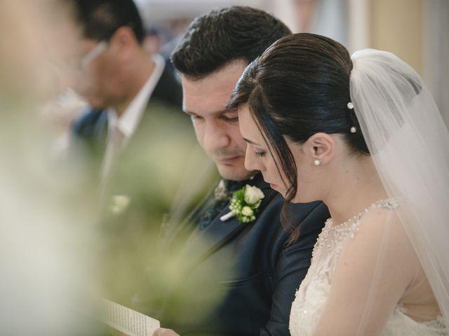 Il matrimonio di Domenico e Antonella a Moiano, Benevento 24
