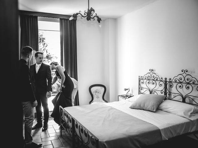 Il matrimonio di Kévin e Marta a Gubbio, Perugia 23