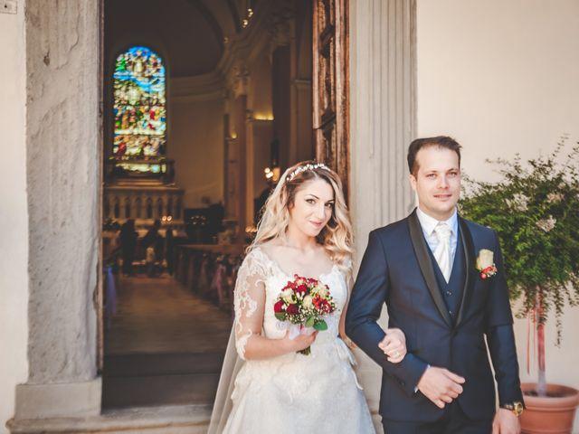 Il matrimonio di Kévin e Marta a Gubbio, Perugia 30
