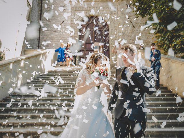 Il matrimonio di Kévin e Marta a Gubbio, Perugia 31