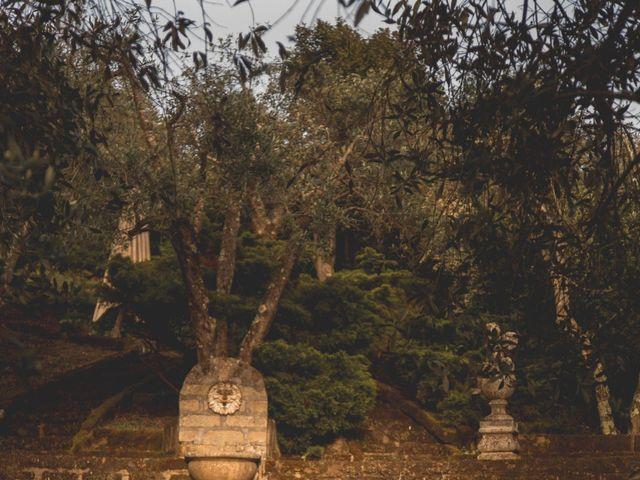 Il matrimonio di Samuel e Caterina a Roma, Roma 9