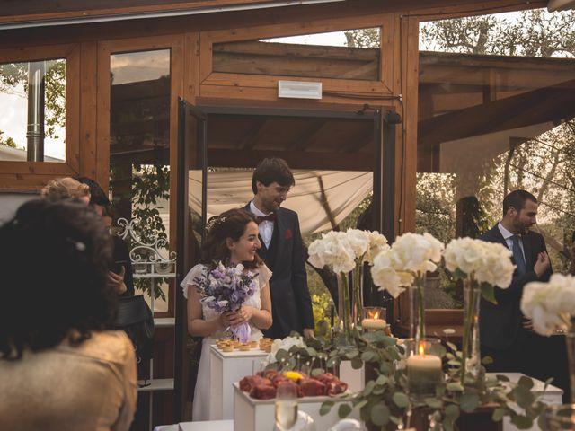 Il matrimonio di Samuel e Caterina a Roma, Roma 11