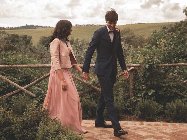 Il matrimonio di Samuel e Caterina a Roma, Roma 17