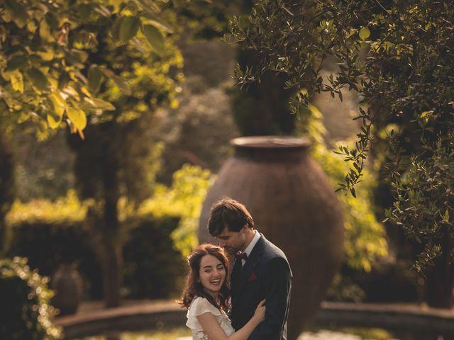 Il matrimonio di Samuel e Caterina a Roma, Roma 19