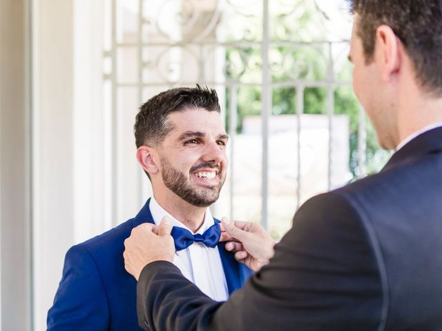 Il matrimonio di Marco e Stefania a Moltrasio, Como 12