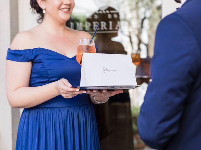 Il matrimonio di Marco e Stefania a Moltrasio, Como 14