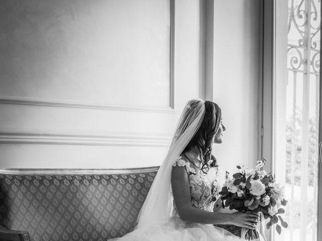 Il matrimonio di Marco e Stefania a Moltrasio, Como 20