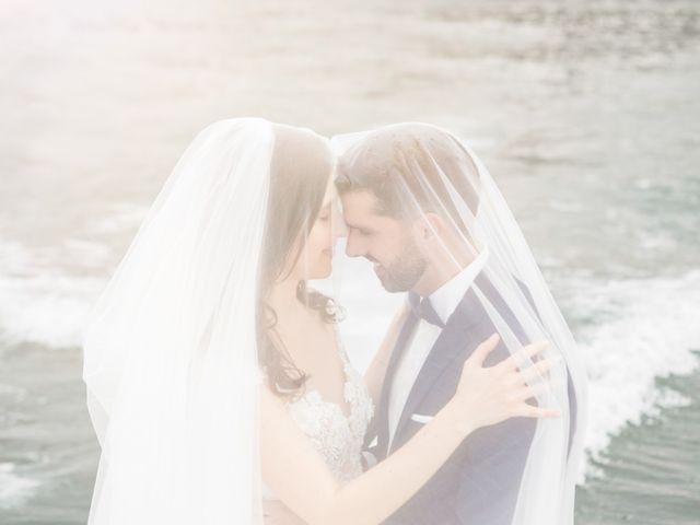 Il matrimonio di Marco e Stefania a Moltrasio, Como 78