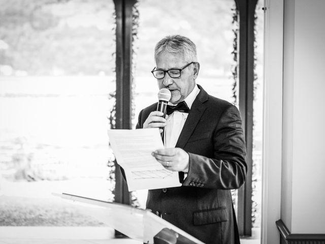 Il matrimonio di Marco e Stefania a Moltrasio, Como 82